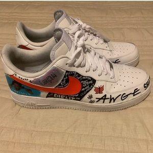 Nike Shoes | Air Force One | Poshmark